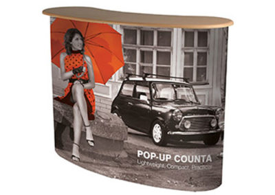Pop up Counta