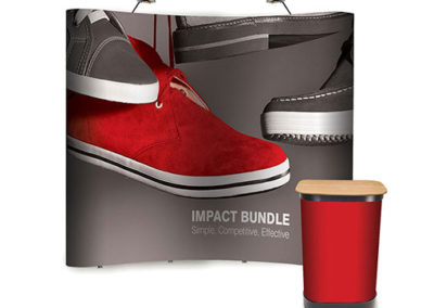Impact Bundle pop up fal