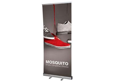 Ultima Mosquito & Giant Mosquito-UTOLSÓ DARABOK